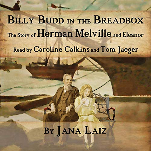 Billy Budd in the Breadbox Book Cover