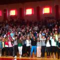 Regis Jesuit, Colorado, Diversty Day Keynote